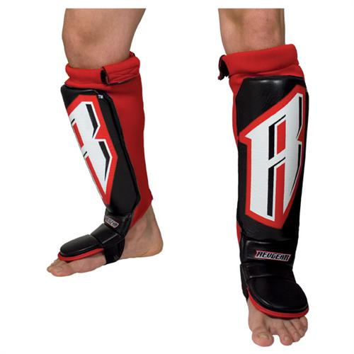 Revgear Revgear Grappling Shin Guards
